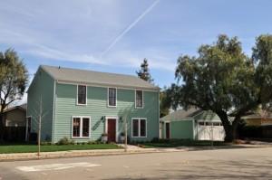 Madison Homes under $300K