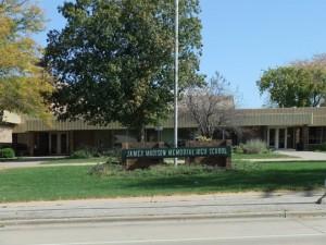 Madison Memorial High