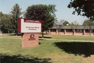 LaFollette High School Area Homes