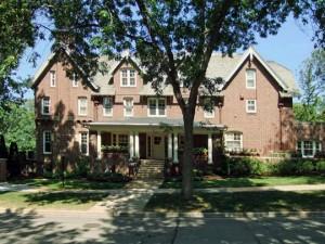 University Heights Homes