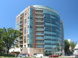 Nolen Shore Condominiums