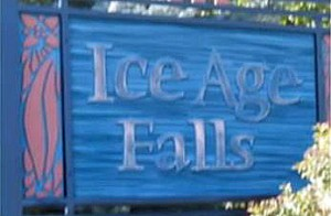 Southwest Madison Ice Age Falls