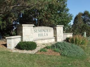 Seminole Hills